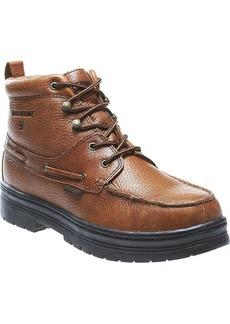 Wolverine Men's Moc Toe Steel-Toe EH Chukka Boot