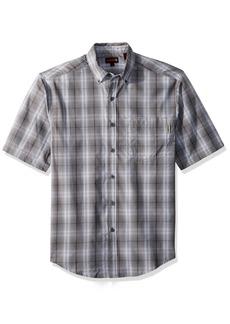 Wolverine Men's Mortar Short Sleeve Shirt