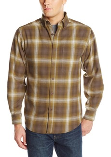 Wolverine Men's Newago Long Sleeve Shirt