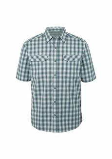 Wolverine Men's Pentwater Vented Back Short Sleeve Shirt  XL