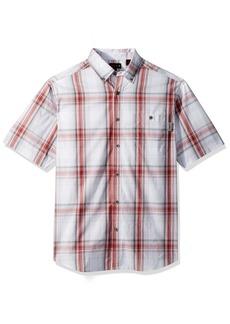 Wolverine Men's Petoskey Short Sleeve Shirt