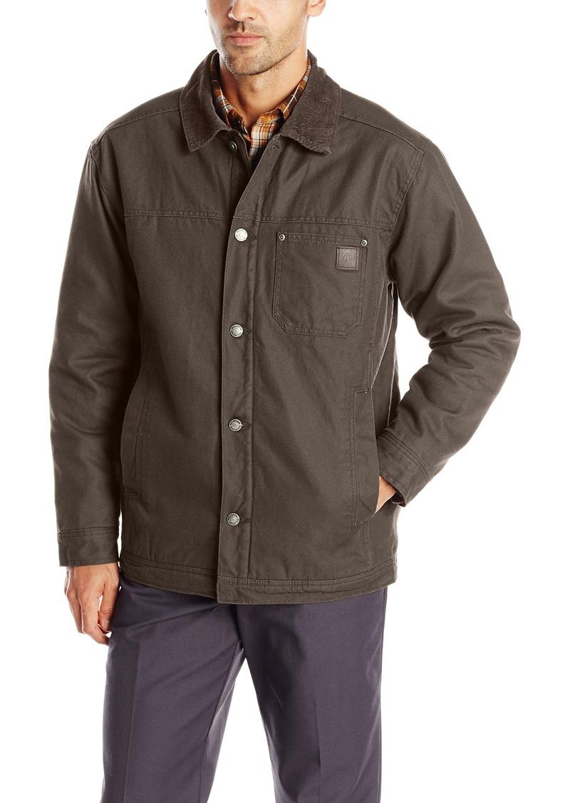 4f5d19b27a3 Men's Pierson Chore Jacket 2X-Large