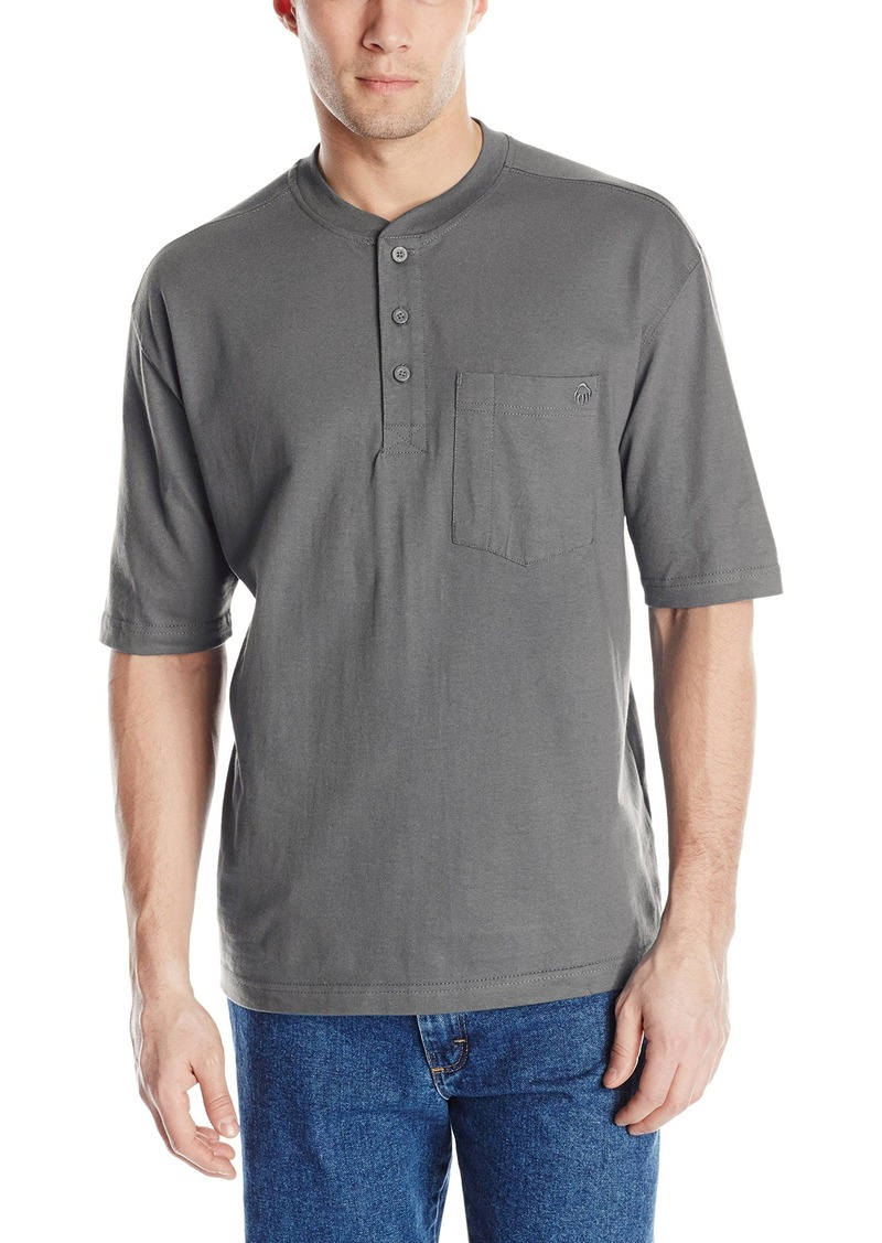 Wolverine Men's Renegade Short Sleeve Henley