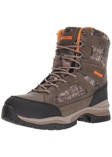 Wolverine Men's Rocket Waterproof Insulated Hunting Shoes