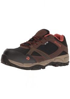 Wolverine Men's Rush ESD Comp Toe Hiker Work Boot  7.5 M US