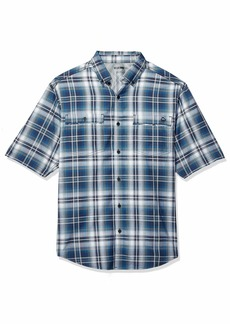 Wolverine Men's Springport Short Sleeve Shirt