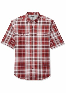 Wolverine Men's Springport Short Sleeve Shirt