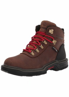 Wolverine Men's Trail Flex Outdoor Boot Hiking