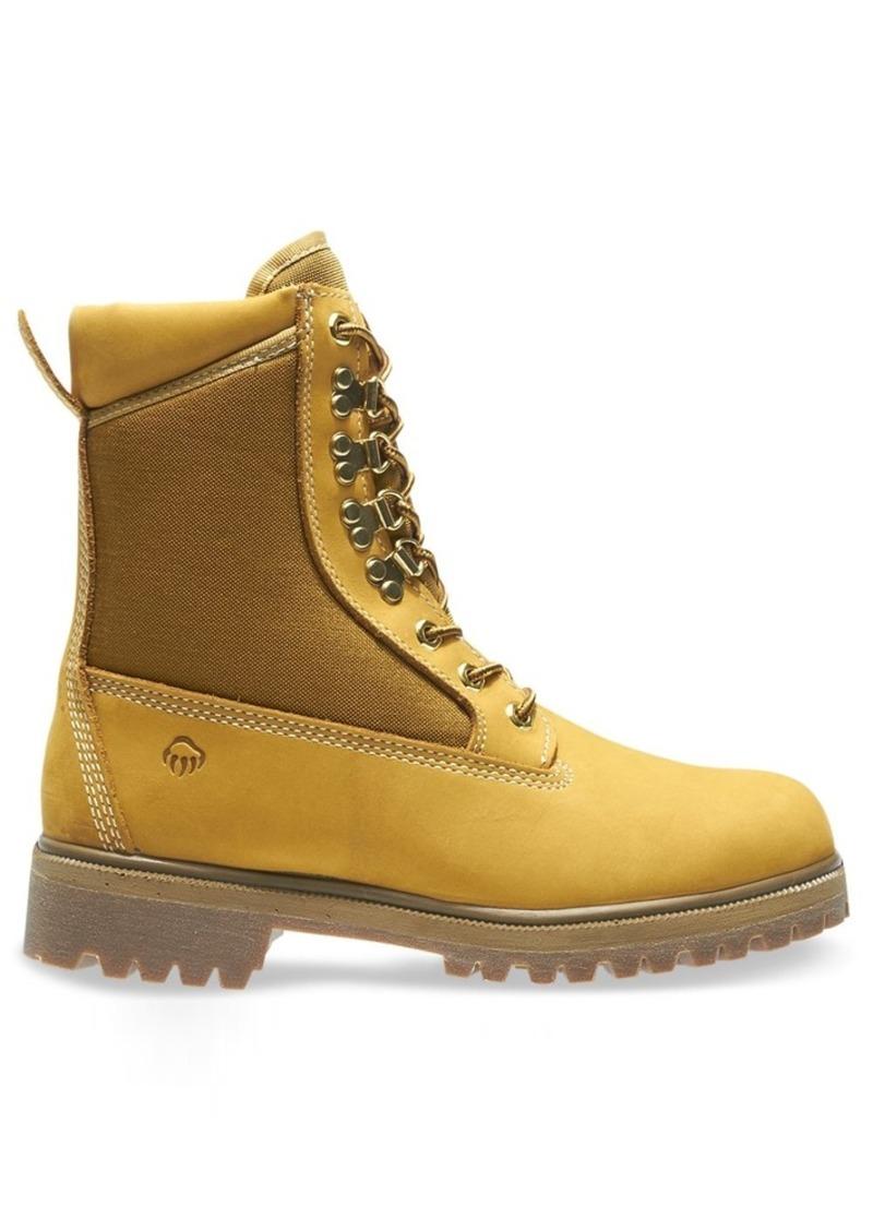 Wolverine Men's W01199 Waterproof Work Boot