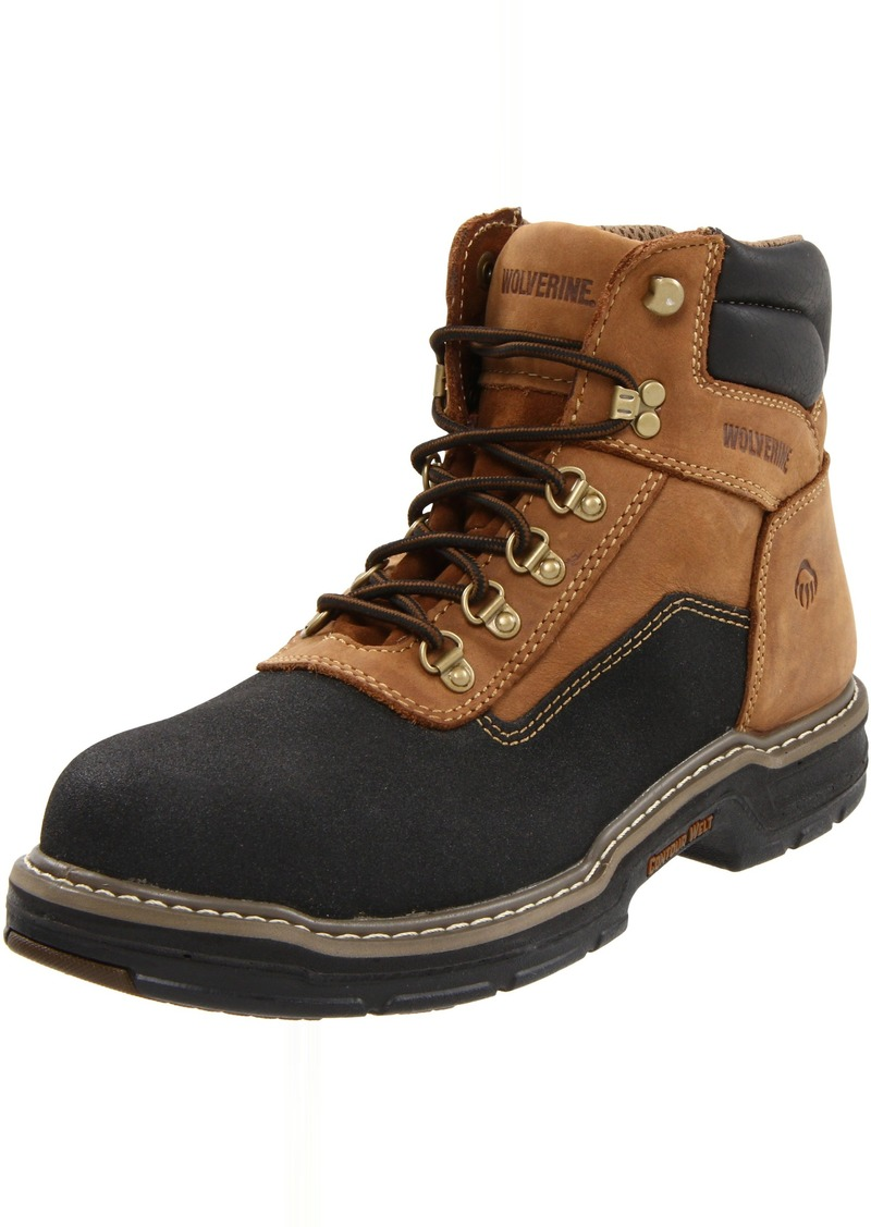 Wolverine Men's W02252 Corsair Boot