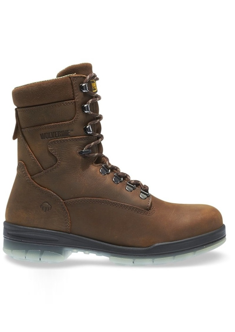 Wolverine Men's W03295 Waterproof Boot