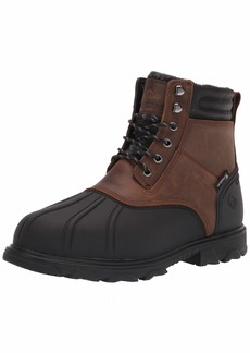 Wolverine Men's Muscovy Chukka Boot Fashion