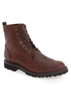 d0ad4fd3ea3 'Percy' Wingtip Boot (Men)