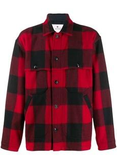 Woolrich Alaskan Buffalo shirt