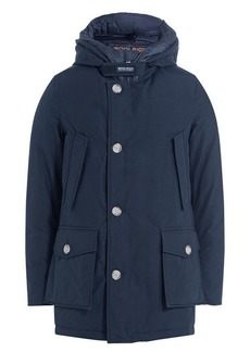Woolrich Arctic Parka with Down Filling