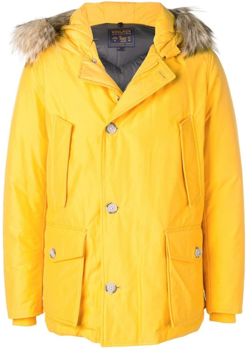 c71cac266552 Woolrich Artic padded jacket