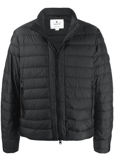 Woolrich Bearing padded jacket