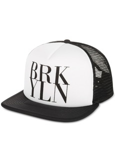 Woolrich Brooklyn Hat Co. Men's Graphic Mesh Cap