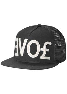 Woolrich Brooklyn Hat Co. Men's Graphic Trucker Cap
