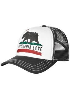 Woolrich Brooklyn Hat Co. Men's Graphic Trucker Hat