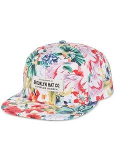 Woolrich Brooklyn Hat Co. Men's Tres Flores Printed Cap