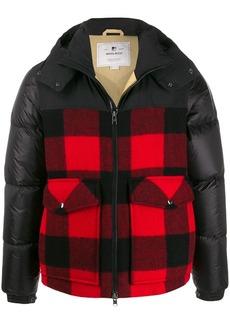 Woolrich Buffalo padded jacket
