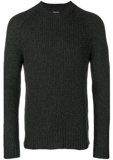 Woolrich crew neck jumper