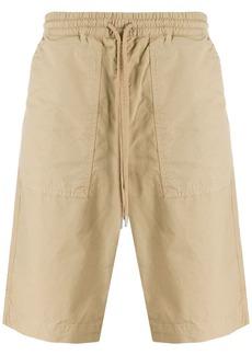 Woolrich drawstring bermuda shorts