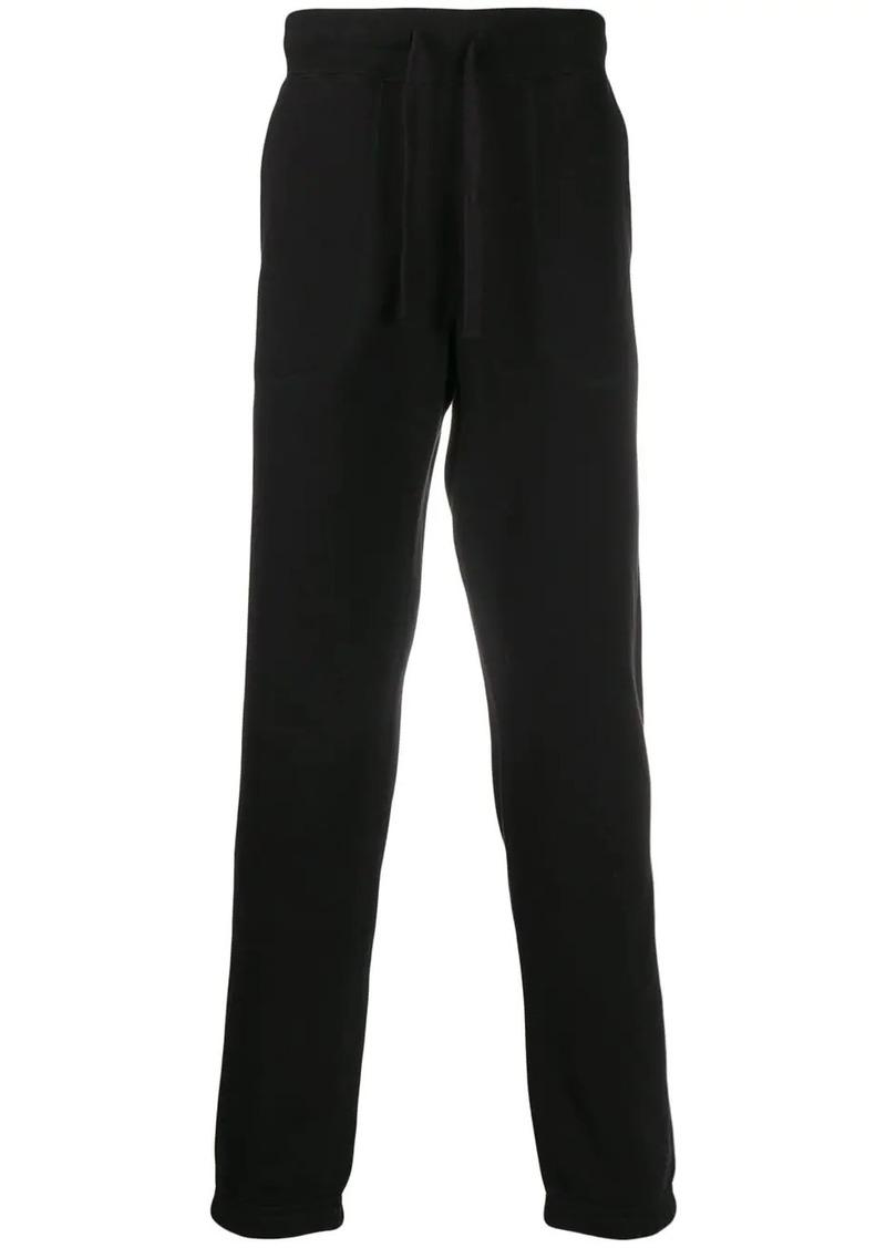 Woolrich drawstring waist track pants