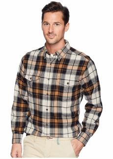 Woolrich Eco Rich Stone Rapids Shirt