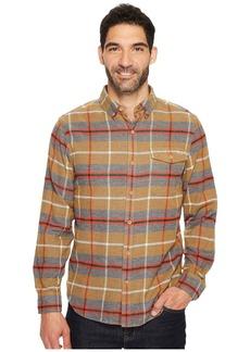 Woolrich Eco Rich Twisted Rich Shirt