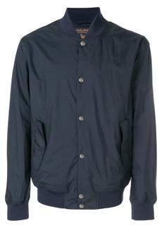 Woolrich flap pocket bomber jacket