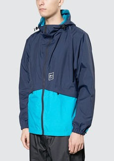 Woolrich Green Cycle Reversible Jacket - L - Also in: XL, M