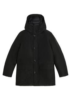 Woolrich GTX Urban Hooded Coat