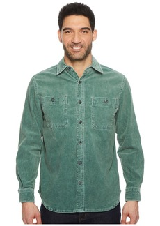 Woolrich Hemlock Cord Shirt II