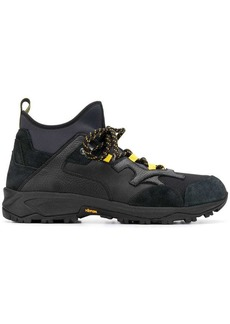Woolrich hiking sneakers