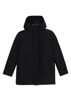 Woolrich Hooded City Coat