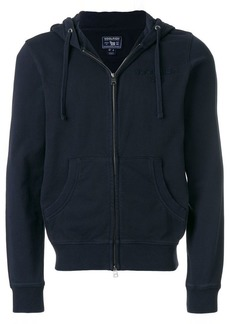 Woolrich hooded sweatshirt