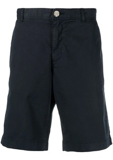 Woolrich knee-length cotton chino shorts