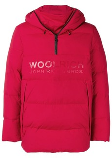 Woolrich loose padded jacket