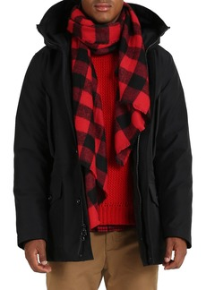 ff891d2229c Woolrich Woolrich Men s Transition Lined Mountain Parka Now  113.04