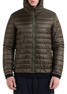 Woolrich Men's Wax Mountain 3-in-1 Parka Coat