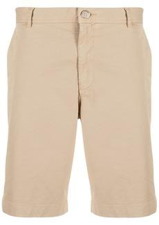 Woolrich mid-rise Bermuda shorts