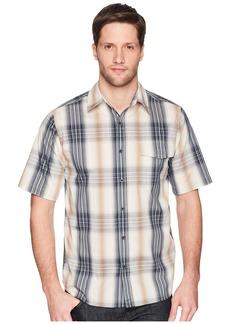 Woolrich Modern Fit Eco Rich Desert View Shirt