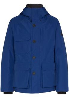 Woolrich mountain GORE-TEX jacket