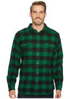 Woolrich Oxbow Bend Classic Flannel Shirt