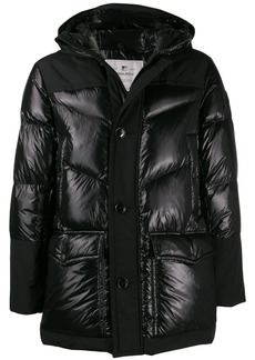 Woolrich padded Arctic coat