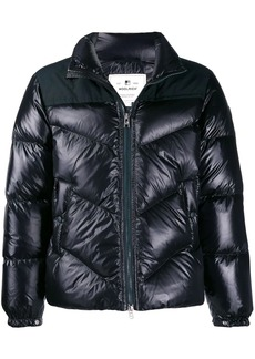 Woolrich padded Arctic jacket