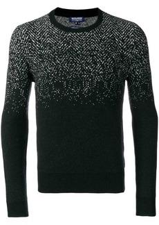 Woolrich polka dot jumper