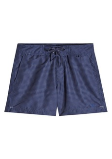 Woolrich Printed Shorts